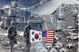 باشگاه خبرنگاران -تعهد «قاطع» فرماندهان آمریکایی به دفاع از کره جنوبی در مقابل تهدیدات کره شمالی