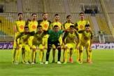 باشگاه خبرنگاران -ترکیب تیم نفت طلائیه برابر پرسپولیس مشخص شد