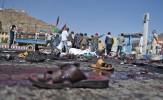 باشگاه خبرنگاران -وقوع انفجار در نزدیکی دانشگاه نظامی «مارشال فهیم» در کابل