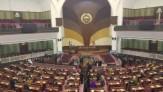 باشگاه خبرنگاران -نشست سری مجلس افغانستان با مقامات امنیتی/ نمایندگان خواستار لغو پیمان امنیتی با آمریکا شدند