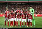 باشگاه خبرنگاران -ترکیب پرسپولیس مقابل نفت تهران مشخص شد
