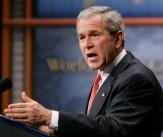 باشگاه خبرنگاران -استیو بنن: ویرانگرترین دوران ریاست جمهوری برای آمریکا دوران بوش پسر بود