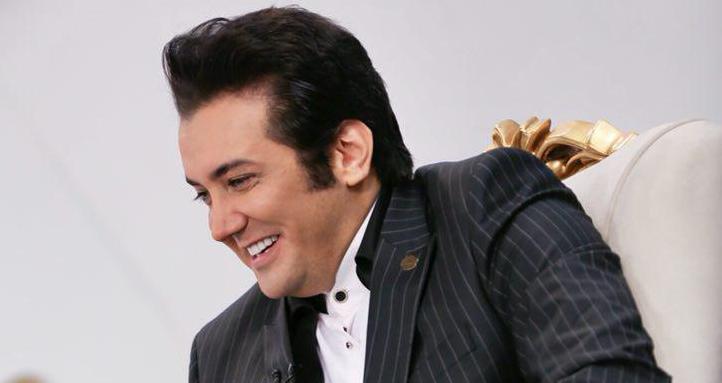 باشگاه خبرنگاران -واکنش حسام نواب صفوی به شباهتش با یک خواننده لس آنجلسی/ ماجرای شکایت آقای بازیگر از تهیهکننده سینما