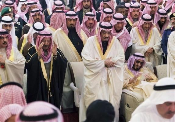 باشگاه خبرنگاران -اختلافات در خاندان آل سعود به شدت افزایش یافته است/ محمد بن سلمان شاهزادگان مخالف را میرباید!