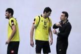 باشگاه خبرنگاران -سرپرست تیم هندبال سپاهان:هواداران حریف از ابتدای بازی توهین کردند