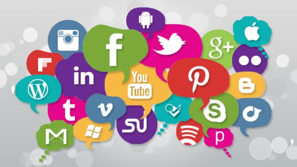 عجیبترین شبکههای اجتماعی جهان
