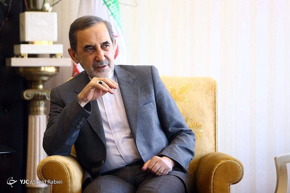 باشگاه خبرنگاران -آمریکا به دنبال تجزیه سوریه و عراق است/فلسطین مهمترین مسئله جهان اسلام است