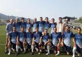 باشگاه خبرنگاران -ادامه رقابتهای فوتبال مراکز صدا و سیمای کشور با حضور 25 تیم