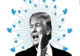 باشگاه خبرنگاران -اظهارنظر ترامپ درباره پیامهای توییتریاش: باید توجه مردم را به خود جلب کنید!