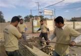باشگاه خبرنگاران - برگزاری ۵۰ اردوی جهادی به همت دانشجویان بسیجی استان