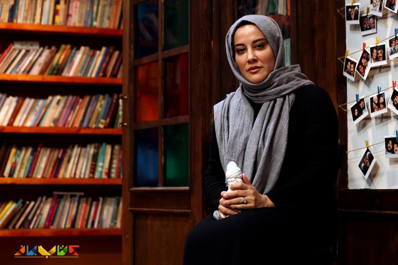 باشگاه خبرنگاران -آشا محرابی از قصههای مورد علاقهاش میگوید
