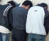 باشگاه خبرنگاران -دستگیری عاملان سرقت مسلحانه در ایرانشهر
