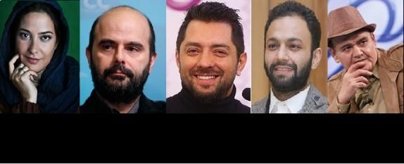 باشگاه خبرنگاران -احمدرضا معتمدی با اوج فیلم میسازد/ حضور بازیگران مطرح در فیلم جدید کارگردان آلزایمر