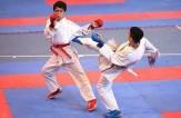باشگاه خبرنگاران - برگزاری مسابقات کاراته قهرمانی سبکهای آزاد در گلستان