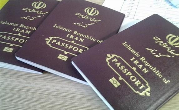 باشگاه خبرنگاران - شرط خروج از کشور داشتن گذرنامه معتبر است