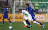 باشگاه خبرنگاران - بخشودگی آبی پوشان خوزستان پس از محرومیت