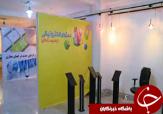 باشگاه خبرنگاران -گشایش نمایشگاه فرصت های مجازی