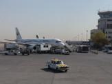 باشگاه خبرنگاران -انجام بیش از ۴۰ هزار پرواز و جابجایی پنج میلیون مسافر از فرودگاه مشهد