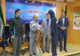 باشگاه خبرنگاران - افزودن سالانه بیش از 10 هزار مترمربع به فضاهای ورزشی استان سمنان