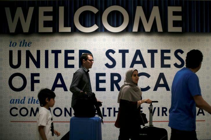 ایران در فهرست تحریم مسافرتی آمریکا باقی ماند,