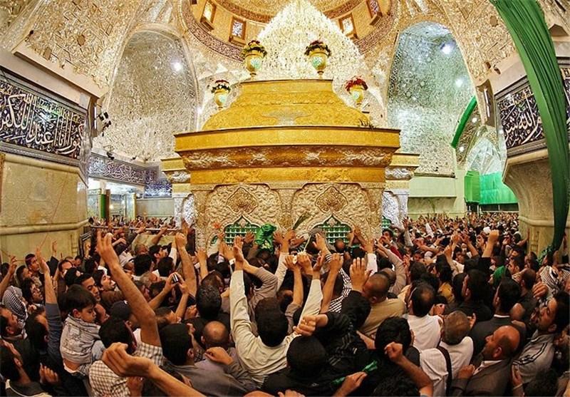 چرا قبر امام حسین علیه السلام 6 گوشه دارد؟