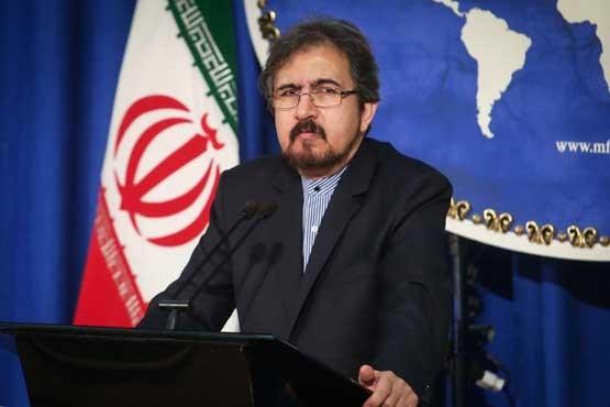 ایران به تمامیت ارضی و حاکمیت ملی عراق احترام میگذارد/ خبر احضار سرکنسول ایران در اربیل را تأیید نمیکنم,
