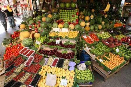 رکود، سکوت و آرامش بر بازار میوه و تره بار/ ارزانی در راه است