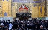 باشگاه خبرنگاران -آمادهسازی شهر نجف برای میزبانی از زائران اربعین/صحن حضرت زهرا(س) پذیرای روزانه60هزار زائر