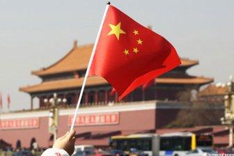 رونمایی چین از مخوفترین پهپاد جنگی