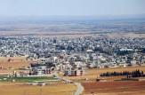 باشگاه خبرنگاران -حمله موشکی تروریستهای داعش به حومه لاذقیه و شهر سلمیه