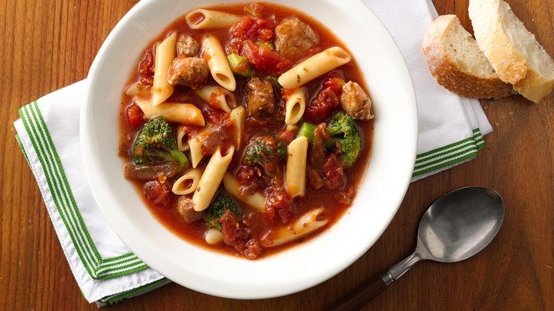چند سوپ مناسب دوران بارداری+دستور تهیه
