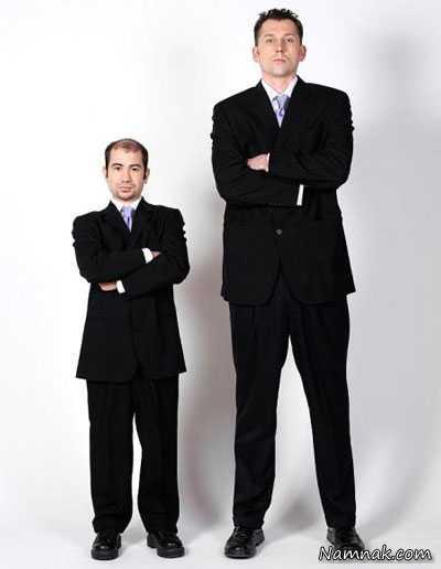 روشهایی برای جلوگیری از کوتاه شدن قد در بزرگسالی