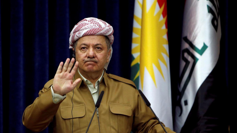 مخالفتهای بینالمللی با برگزاری همهپرسی جدایی اقلیم کردستان عراق