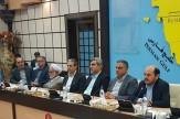باشگاه خبرنگاران -استاندار بوشهر خداحافظی کرد