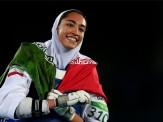 باشگاه خبرنگاران -عمل جراحی كيميا عليزاده با موفقيت انجام شد