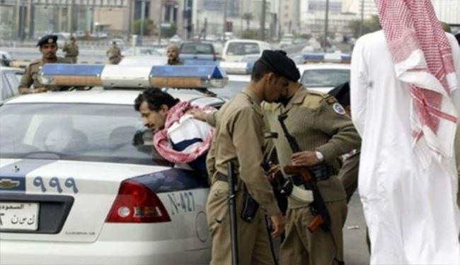 موج گسترده بازداشت مخالفان در عربستان/ سرکوب شدید آزادی بیان از سوی حکام سعودی
