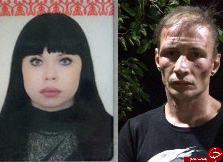 سرنوشت زوج آدم خوار روسی چه شد؟
