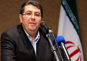 کاندیداتوری رئیس جمعیت هلال احمر برای تصدی نایب رئیسی فدراسیون صلیب سرخ