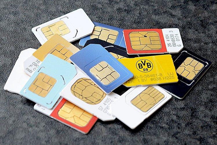 گزارش/////سیم کارتهایی که مشترکان آن در دسترس نیستند
