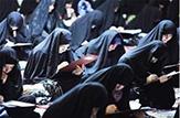 باشگاه خبرنگاران -تحصیل 7 هزار طلبه خواهر در 58 حوزه علمیه استان اصفهان