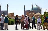 باشگاه خبرنگاران -افزایش آمار گردشگران مذهبی اصفهان در محرم و صفر