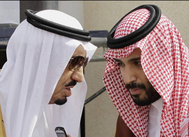 در عربستان احترام، عدالت، برابری و حقوق شهروندی معنایی ندارد