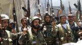 حمله نیروهای یمنی به نظامیان سعودی در پایگاه مجازه در عسیر عربستان