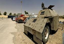 باشگاه خبرنگاران - کشف سلاحهای آمریکایی از تروریستهای داعش + فیلم
