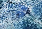 باشگاه خبرنگاران -پسربچه بازیگوشی که شیشه یک کامیون را خرد کرد + فیلم