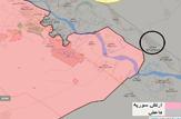 باشگاه خبرنگاران -ارتش سوریه روستای خشام در جنوب شرق دیرالزور را آزاد کرد