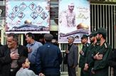 باشگاه خبرنگاران -مراسم بزرگداشت شهید «داییتقی» برگزار میشود