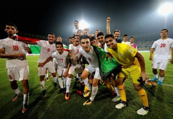 باشگاه خبرنگاران - تیم ملی فوتبال ایران - اسپانیا؛ پرونده حذف تیکی تاکا با خط قرمز نوجوانان ایرانی