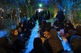 باشگاه خبرنگاران -زائرسرای امام رضا (ع) زاهدان؛ پذیرای هر شب ۳ هزار زائر