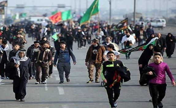 باشگاه خبرنگاران -راهاندازی پایگاه اطلاع رسانی برای زائران اربعین
